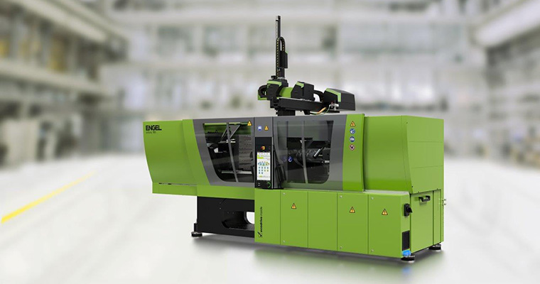 Injection moulding machine Engel